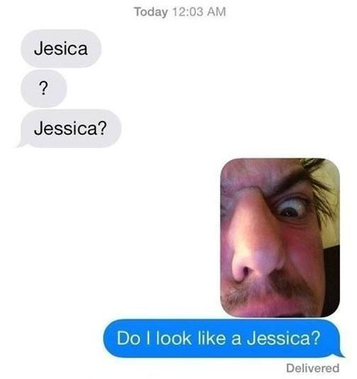 The Best Responses to Wrong Number Texts