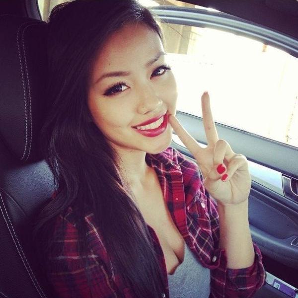 Pretty and Petite Asian Girls (45 pics) - Izismile.com