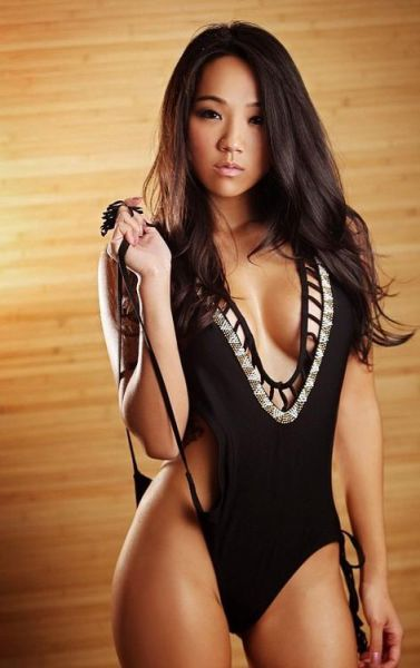 from Paxton pretty sexy asian girls porn