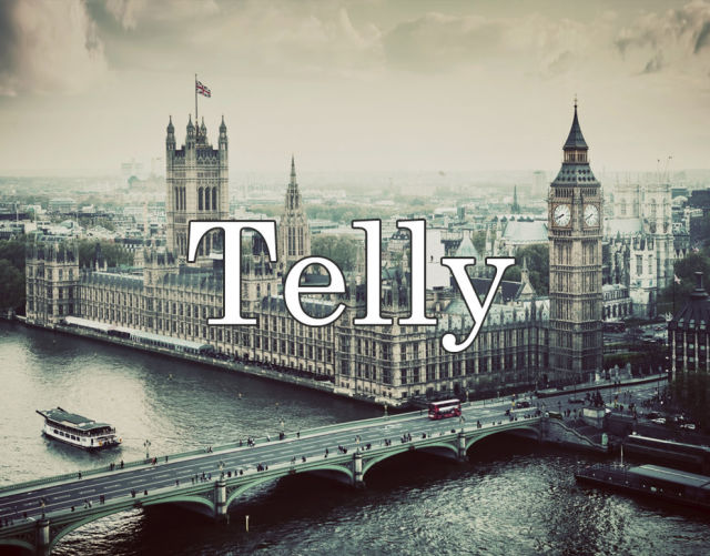 Words That Are Stereotypically British Sounding