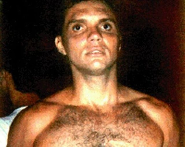 The Creepiest Serial Killers of All Time