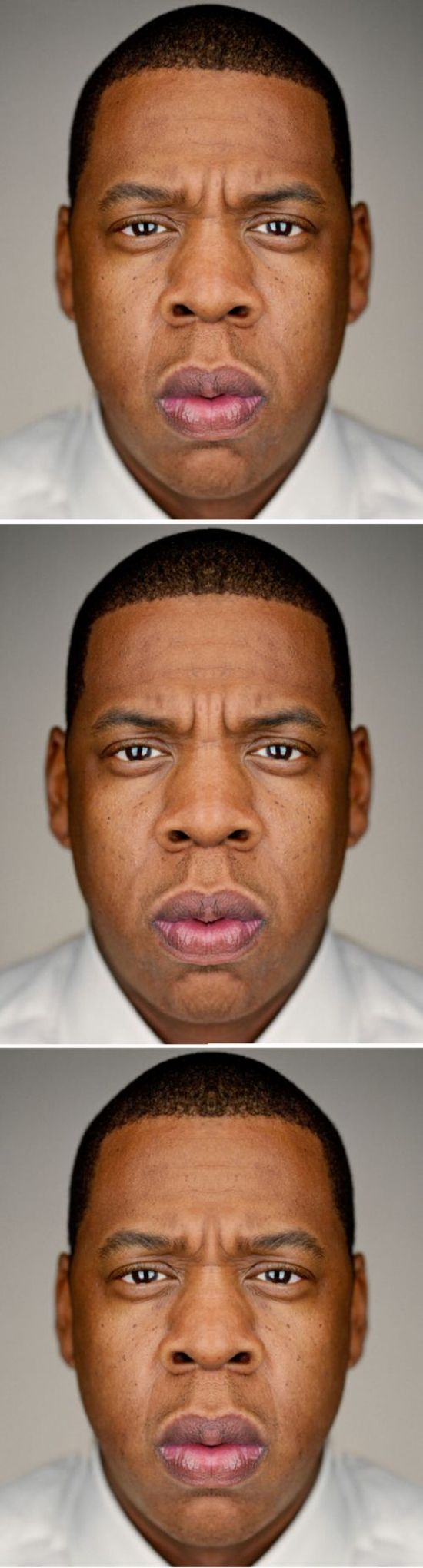Celebs with Symmetrical Faces Are Just Weird to Look At