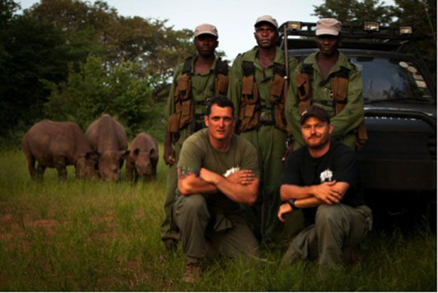 How One Man Is Fighting Poachers in Africa