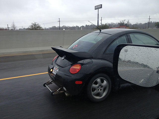 Bad Car Modifications That Are Just Stupid and Ugly
