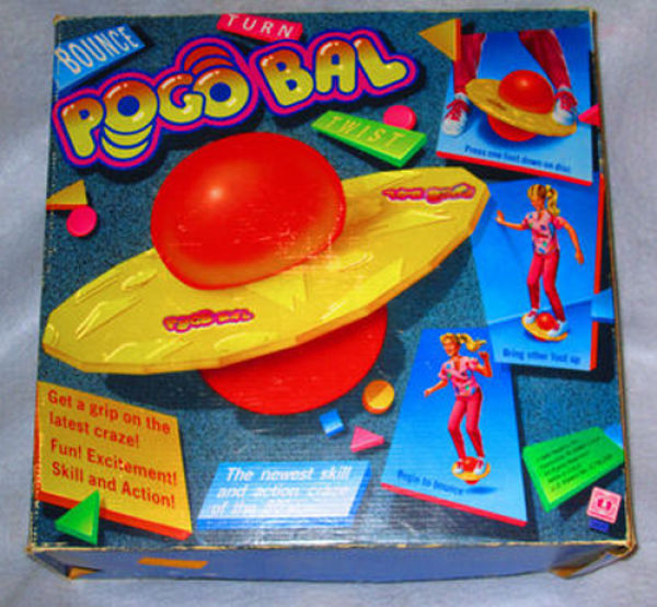 The Top Toys of the 80s