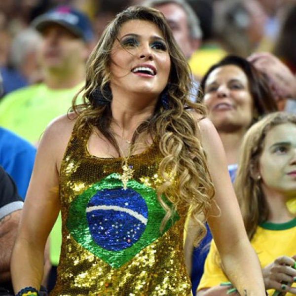 2014 U2019s Hottest World Cup Girls So Far On Instagram  41 Pics