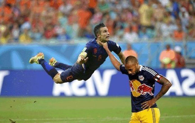 The 2014 World Cup Kicks Off with Some Memorable Memes