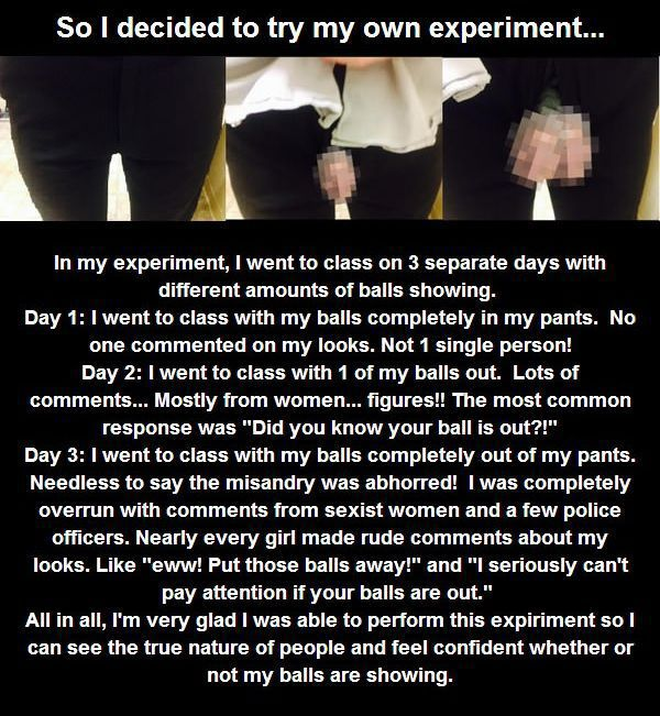 A Social Experiment with an Epic Twist