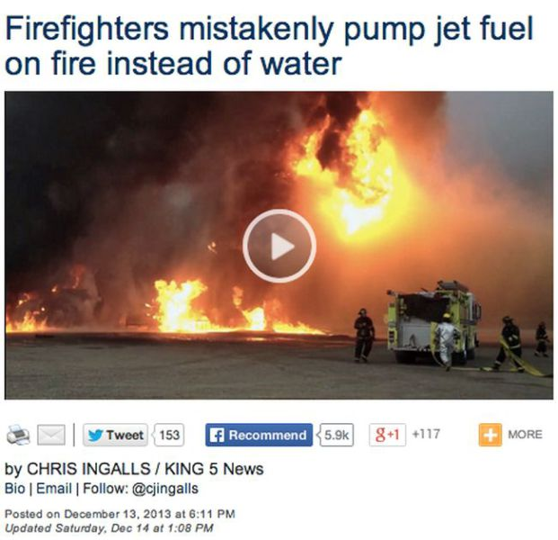 World News Headlines That Are Unbelievable but Absolutely True