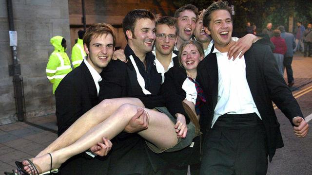 Cambridge University Students Party Hard As Vacation Starts 53 Pics - Izismilecom-3688