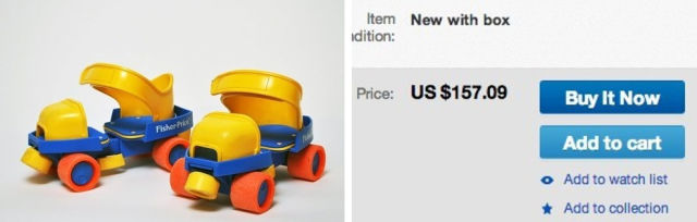 Cheap Childhood Toys That Could Make You Rich Today
