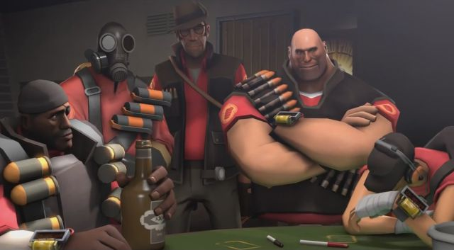 Team Fortress 2: Expiration Date
