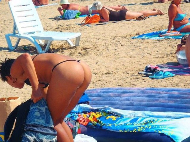 Bum Pics to Make Your Day