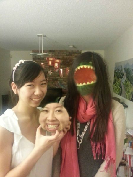 Creepy Face Swaps That Will Freak You Out
