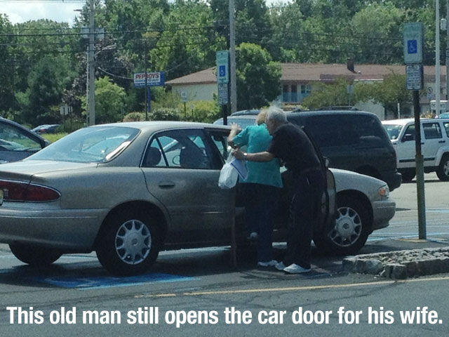 Photos That Tell a Sweet Story