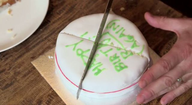 You've Been Cutting Cakes Wrong Your Whole Life