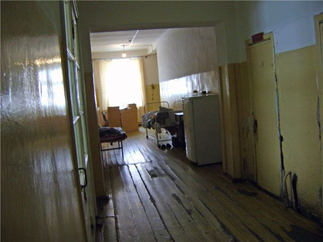 An Inside Look at Russian Hospital Hell