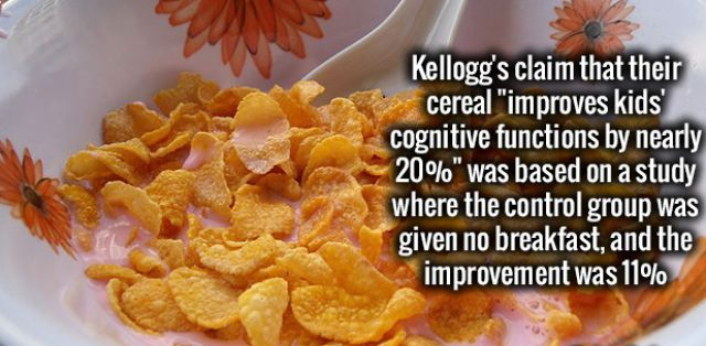 Entertaining Facts That Are Pretty Damn Interesting