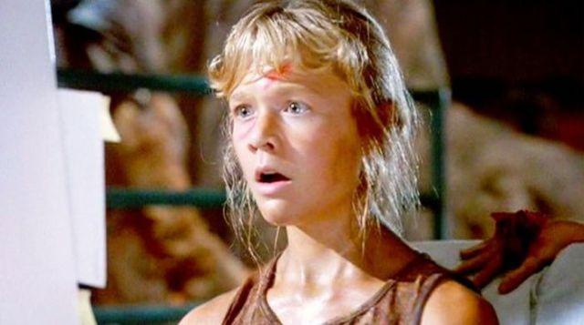 Jurassic Park Actress Has a New Career