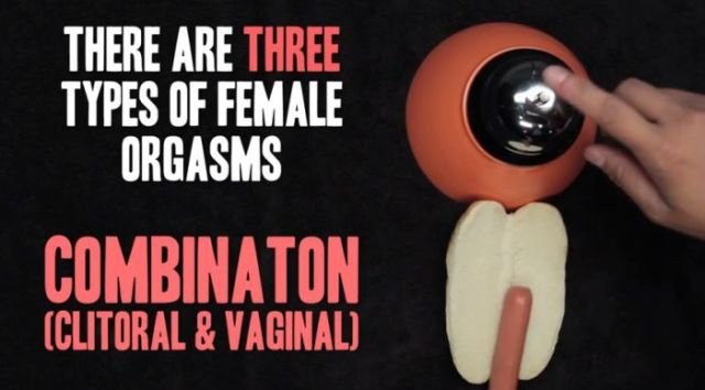 Surprising Facts about Female Masturbation