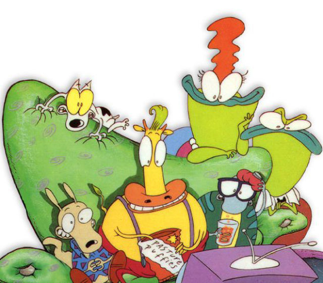 Old Kids TV Shows That Definitely Need to Make a Comeback