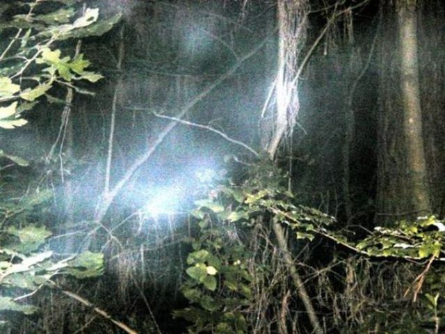 The Top Haunted Outdoor Areas on the Planet