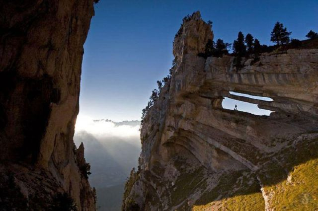 Spectacular Places You Have to Visit in this Lifetime
