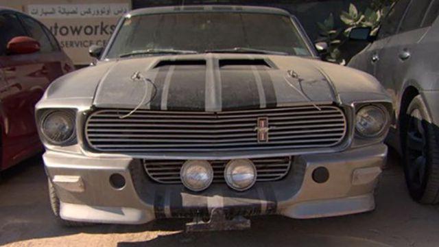 Auto Garage For Sale Dubai: Cool Cars That Dubai People Treat Like Trash (39 Pics
