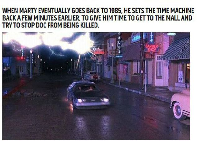 "A Subtle Message Hidden in ""Back to the Future"""