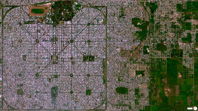 Awesome Satellite Images