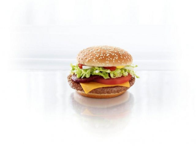 I Bet You Have Never Seen These in Your MacDonalds