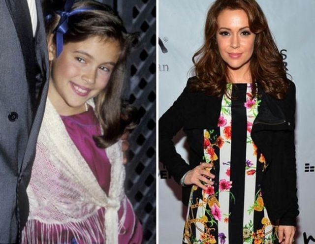 Popular Child Stars That Are Now Adults