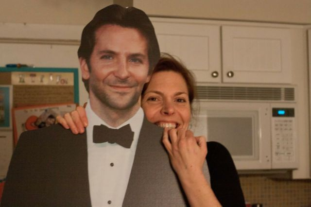 The Lucky Woman Who Does Everything with Bradley Cooper
