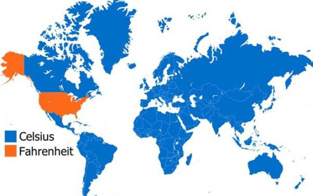 Why USA Is Like Nowhere Else in the World