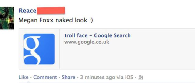 Facebook Fails That Will Make You Cringe