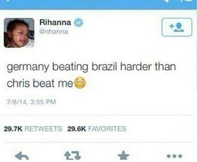 The Funniest Brazil vs. Germany Memes to Come out of the World Cup