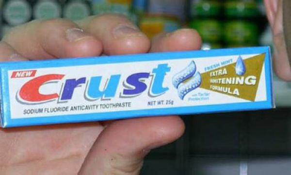 Failed Knock-Off Products That Are So Lame It's Not Even Funny