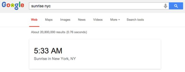 Google Search Just Got Even Cooler with These Hacks
