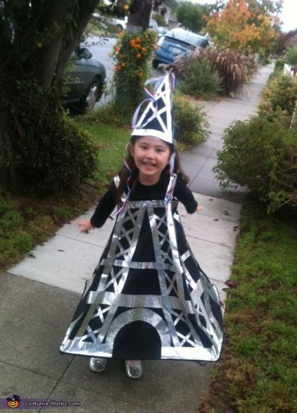 Kids in Costume Are So Cute