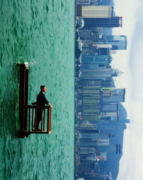 Insanely Cool Photos That Weren't Photoshopped