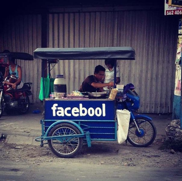 Stuff You'll Only See in the Philippines