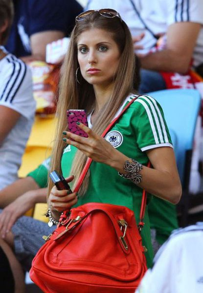 Mats Hummels Girlfriend