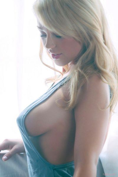 Most Men Will Drool Over Boobs Like These