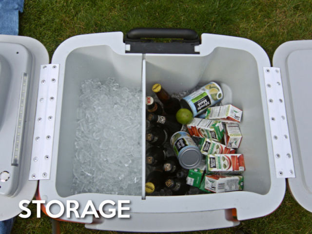 A 21St Century Cooler That Is So Cool You Will Want to Own It