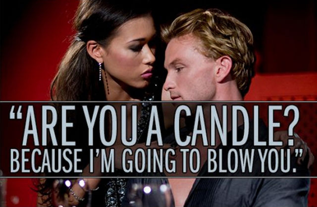 Pick Up Lines That Work Best for the Girls (15 pics ...
