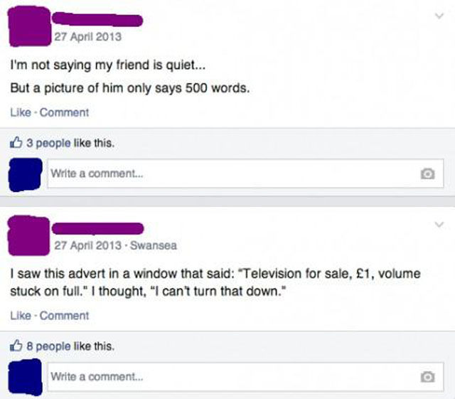 Bad Puns That Will Still Make You Laugh