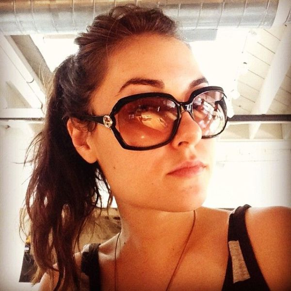 Former Adult Film Star Sasha Grey Is Still Sizzling Hot