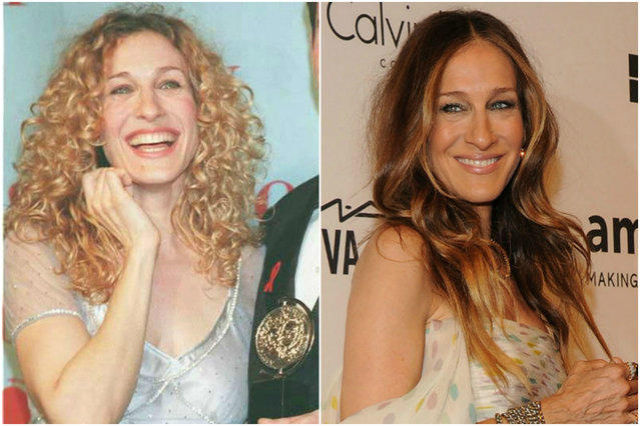 Celebs Who Are Aging Very Gracefully