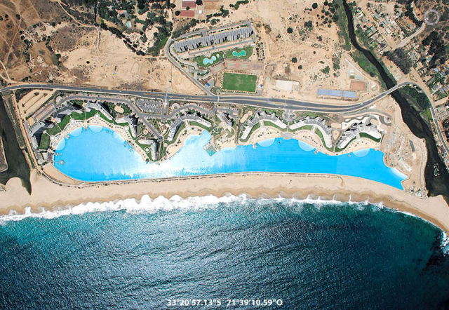The Best Summer Swimming Spots Worldwide
