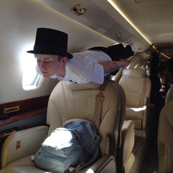 The Rich Kids on Instragram